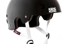 New Fit Helmet Black