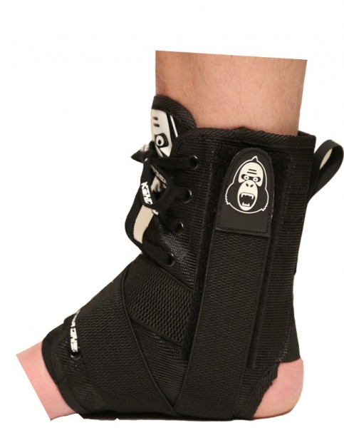 Ankle Guard New