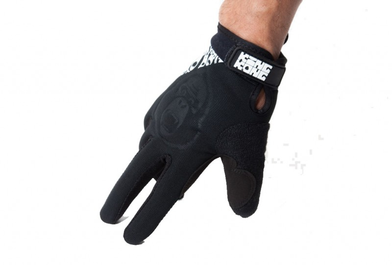 Gorilla Gloves