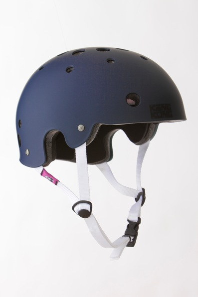 New Fit Helmet Navy
