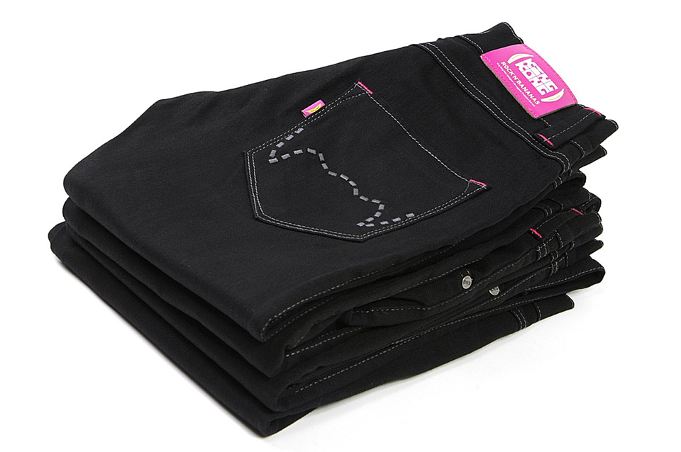 Bananas Jeans - Black
